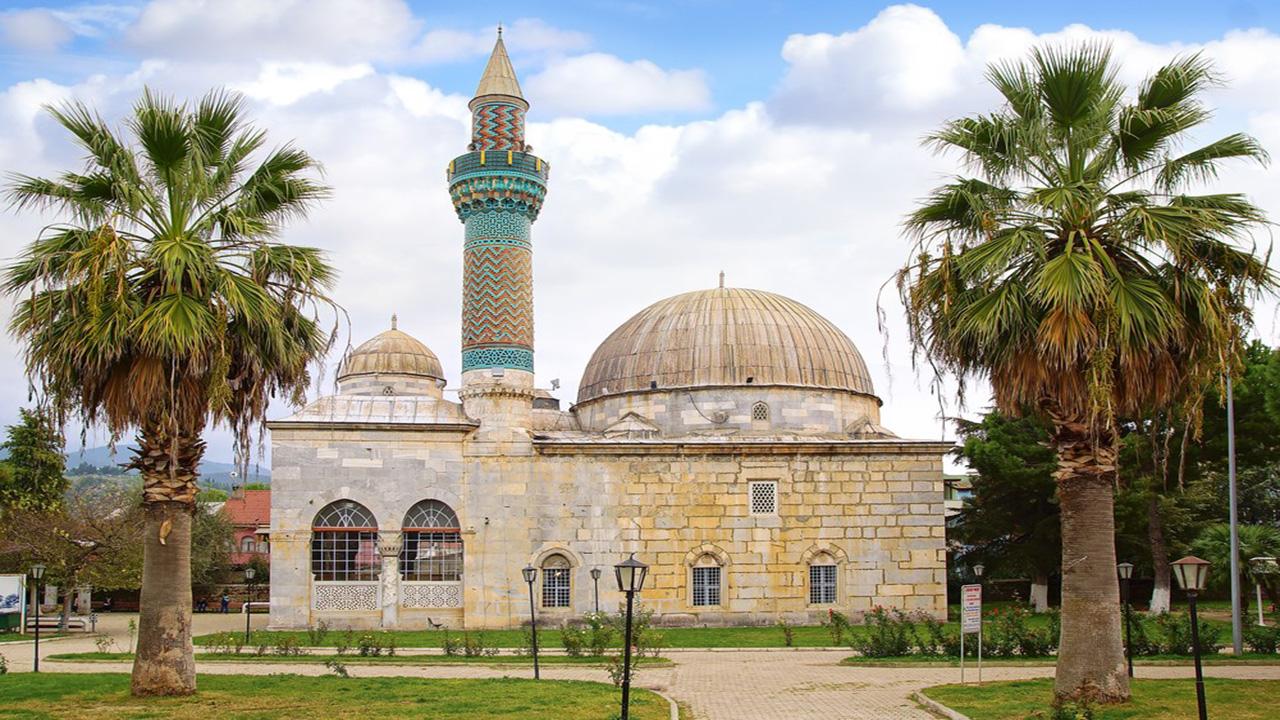 Turkey Travel Tour Ex IZNIK