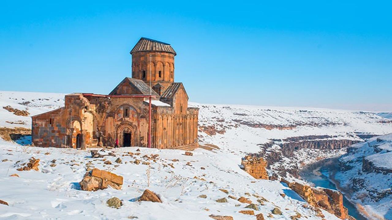 Turkey Travel Tour Ex KARS