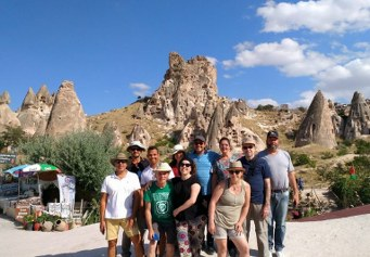 (5 DAY) TURKEY WONDERS