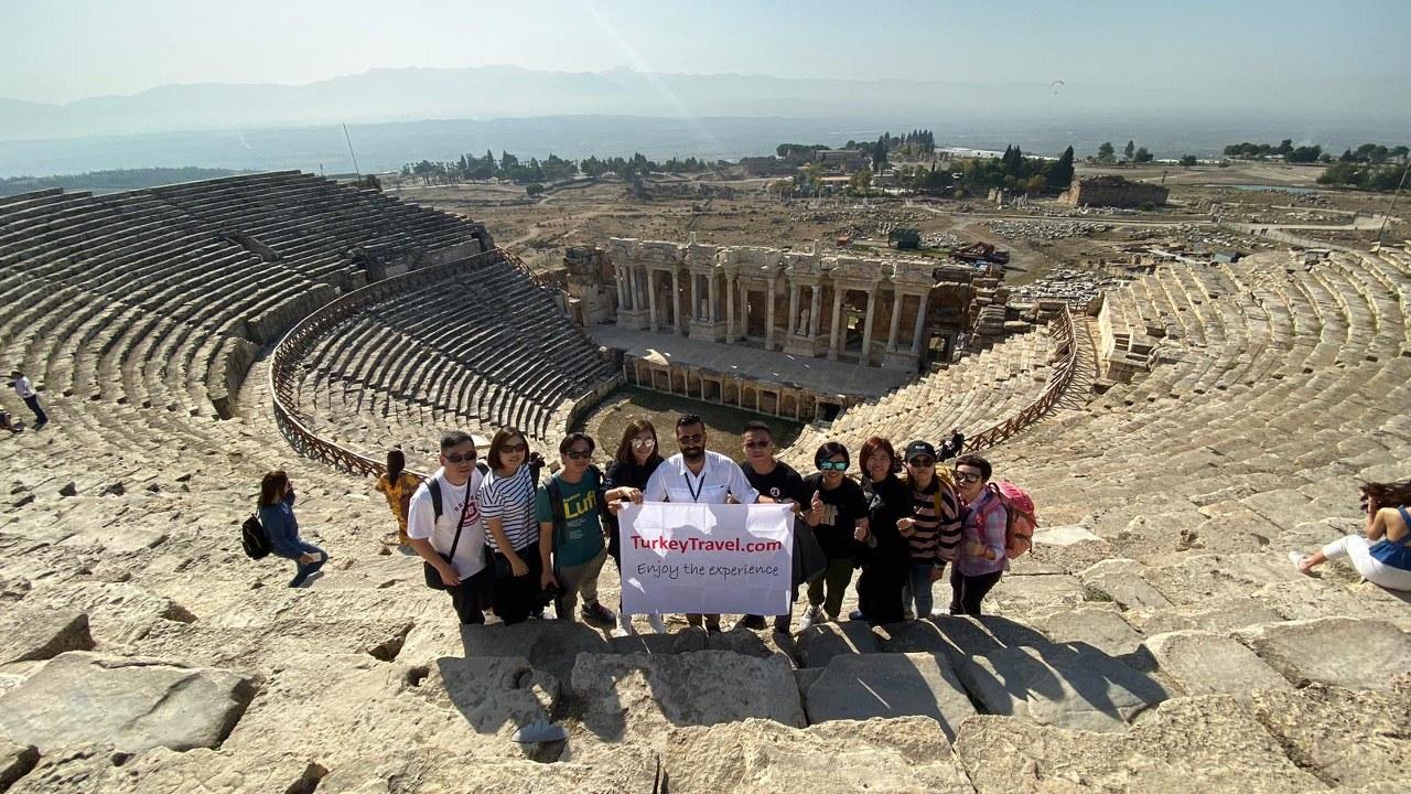 DISCOVERY TURKEY TOUR