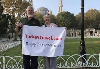 (4 DAY) ISTANBUL TOUR