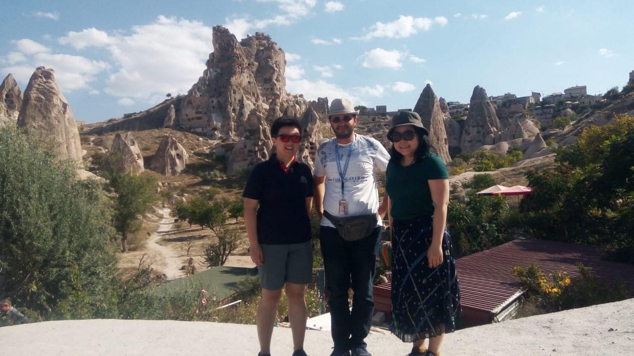 2 DAY CAPPADOCIA TOUR