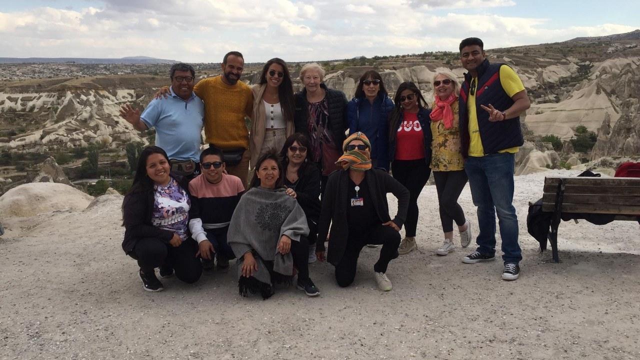 EPHESUS CAPPADOCIA TOUR