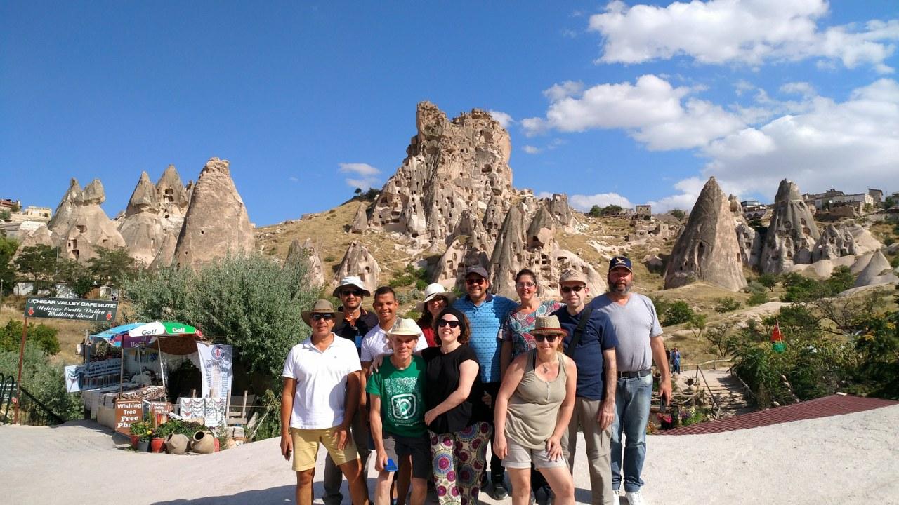 TURKISH DELIGHT TOUR