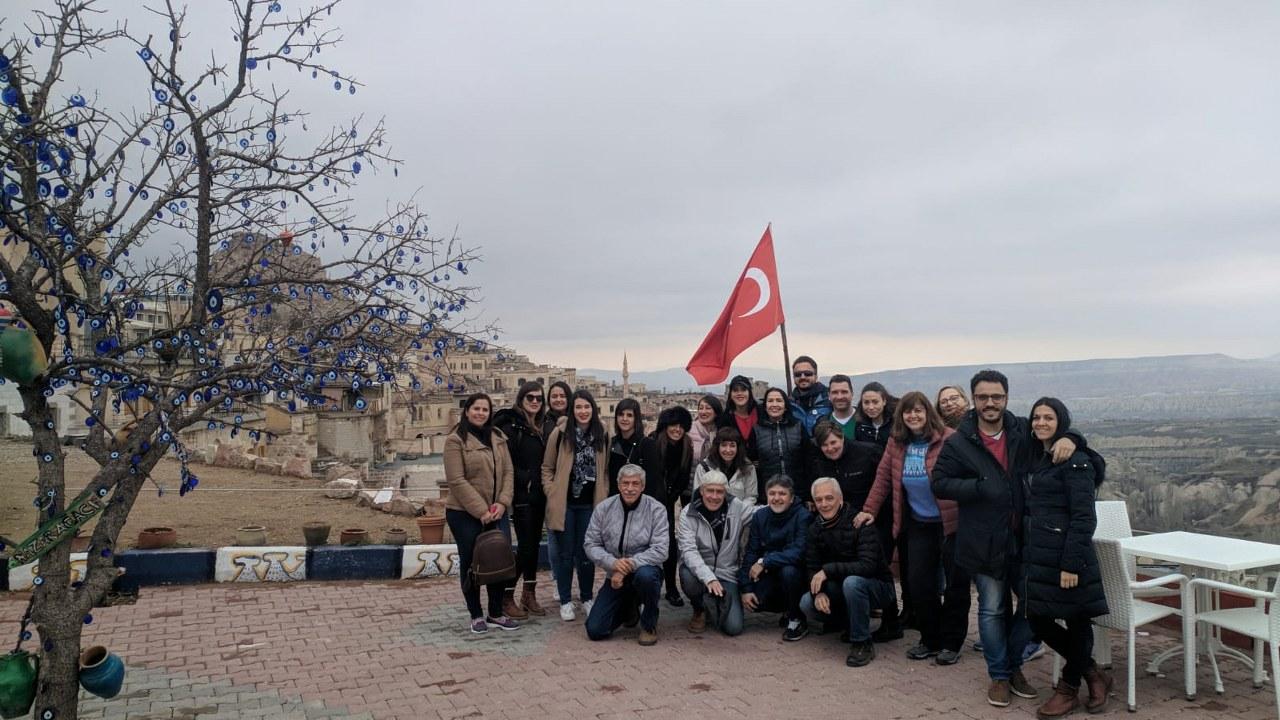 TURKEY BEAUTY TOUR